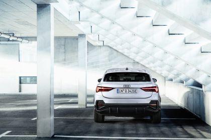 2021 Audi Q3 Sportback 45 TFSI e 10