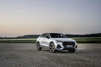 2021 Audi Q3 Sportback 45 TFSI e 14