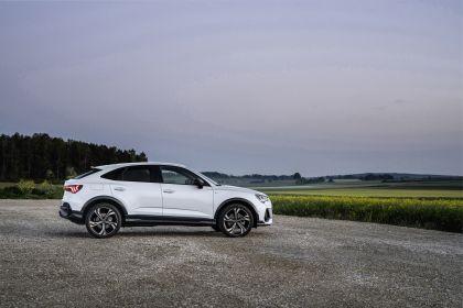 2021 Audi Q3 Sportback 45 TFSI e 15