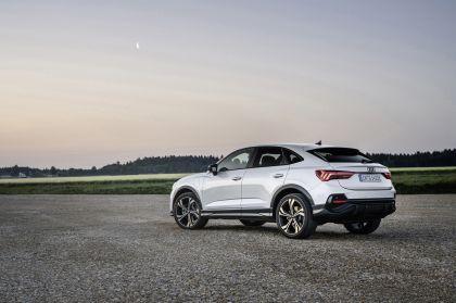 2021 Audi Q3 Sportback 45 TFSI e 16