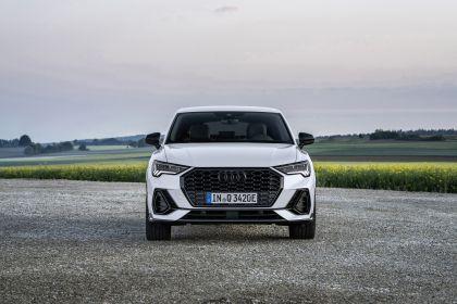 2021 Audi Q3 Sportback 45 TFSI e 18