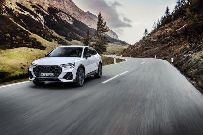 2021 Audi Q3 Sportback 45 TFSI e 21