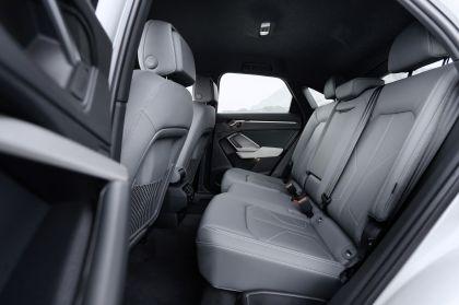 2021 Audi Q3 Sportback 45 TFSI e 30