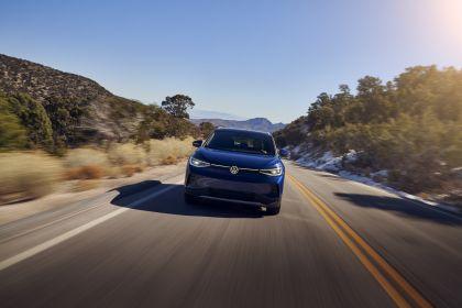 2021 Volkswagen ID.4 - USA version 4