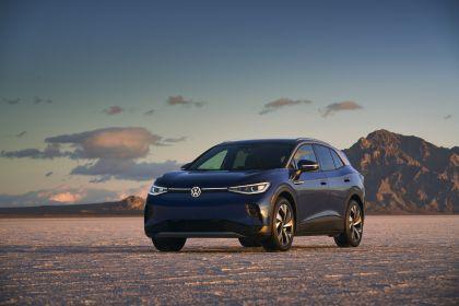 2021 Volkswagen ID.4 - USA version 20