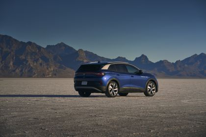 2021 Volkswagen ID.4 - USA version 21