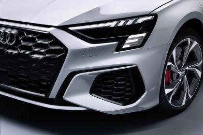 2021 Audi A3 Sportback 45 TFSI e 6