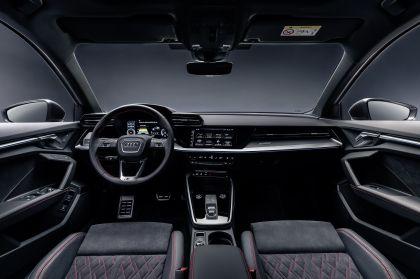 2021 Audi A3 Sportback 45 TFSI e 10