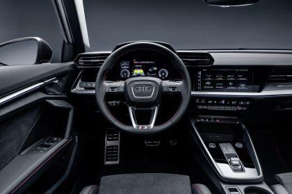 2021 Audi A3 Sportback 45 TFSI e 11