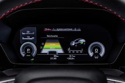 2021 Audi A3 Sportback 45 TFSI e 12