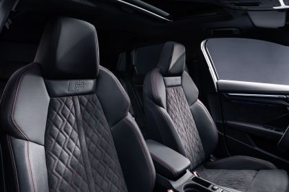 2021 Audi A3 Sportback 45 TFSI e 13