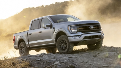 2021 Ford F-150 Tremor 3