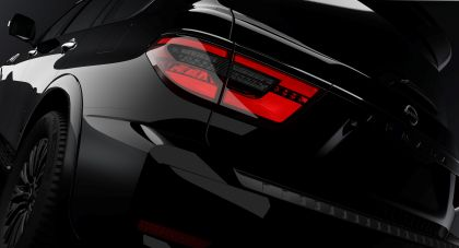 2021 Nissan Armada 24
