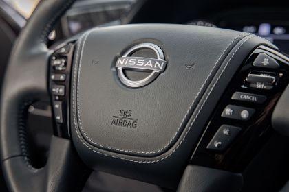 2021 Nissan Armada 32