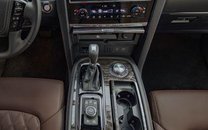 2021 Nissan Armada 33