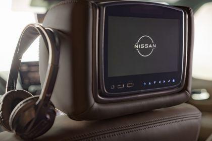 2021 Nissan Armada 39