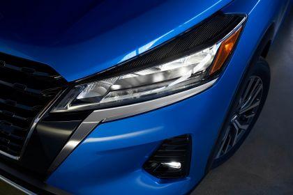 2021 Nissan Kicks 9
