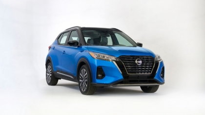 2021 Nissan Kicks 3
