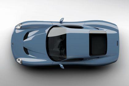 2020 Iso Rivolta GTZ by Zagato 4