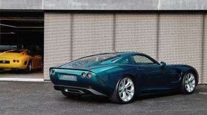 2020 Iso Rivolta GTZ by Zagato 9