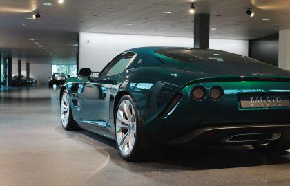 2020 Iso Rivolta GTZ by Zagato 10