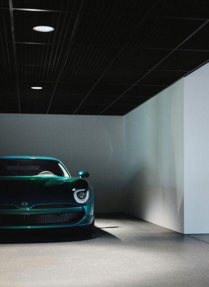 2020 Iso Rivolta GTZ by Zagato 11