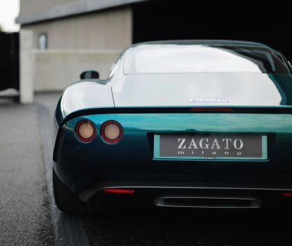 2020 Iso Rivolta GTZ by Zagato 13