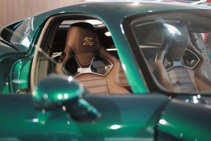 2020 Iso Rivolta GTZ by Zagato 15
