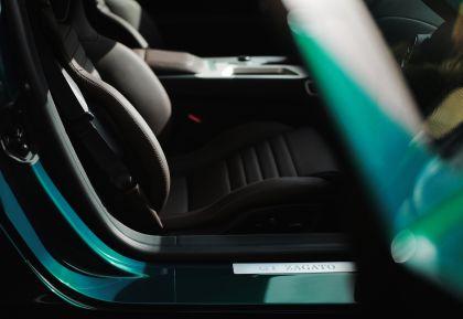 2020 Iso Rivolta GTZ by Zagato 17