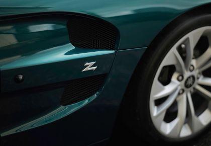 2020 Iso Rivolta GTZ by Zagato 18