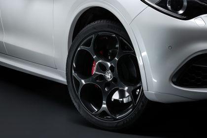2021 Alfa Romeo Stelvio Veloce Ti 5