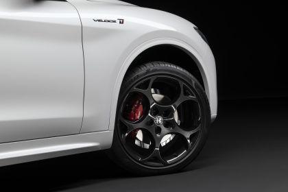2021 Alfa Romeo Stelvio Veloce Ti 6