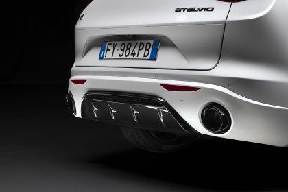 2021 Alfa Romeo Stelvio Veloce Ti 8