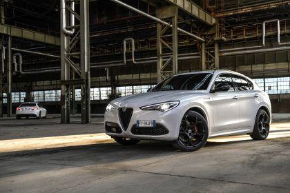 2021 Alfa Romeo Stelvio Veloce Ti 11