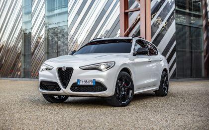 2021 Alfa Romeo Stelvio Veloce Ti 17