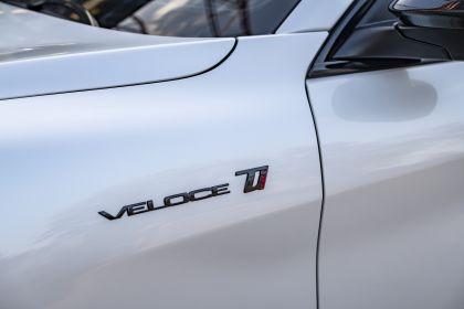 2021 Alfa Romeo Stelvio Veloce Ti 20