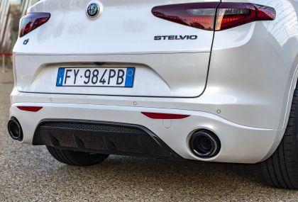 2021 Alfa Romeo Stelvio Veloce Ti 23