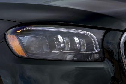 2021 Mercedes-Maybach GLS 600 4Matic 16