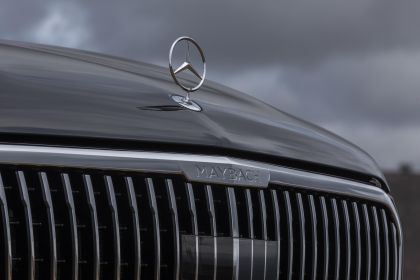 2021 Mercedes-Maybach GLS 600 4Matic 17