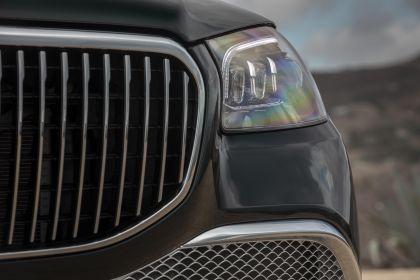 2021 Mercedes-Maybach GLS 600 4Matic 20