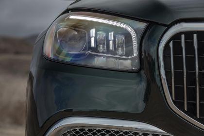 2021 Mercedes-Maybach GLS 600 4Matic 21