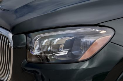2021 Mercedes-Maybach GLS 600 4Matic 23