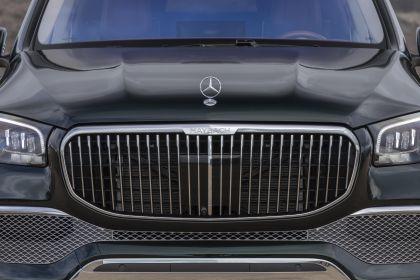 2021 Mercedes-Maybach GLS 600 4Matic 24