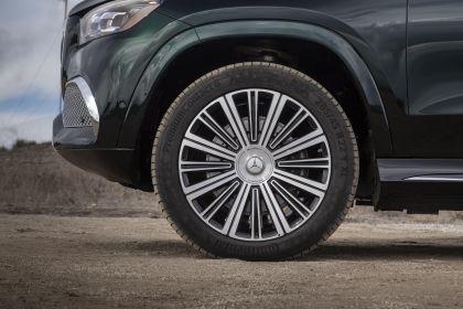 2021 Mercedes-Maybach GLS 600 4Matic 25