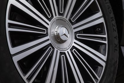 2021 Mercedes-Maybach GLS 600 4Matic 26