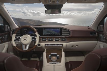 2021 Mercedes-Maybach GLS 600 4Matic 70