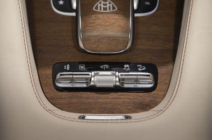 2021 Mercedes-Maybach GLS 600 4Matic 72