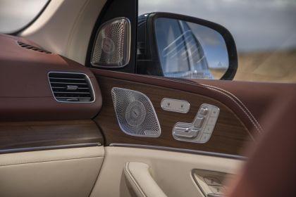 2021 Mercedes-Maybach GLS 600 4Matic 73