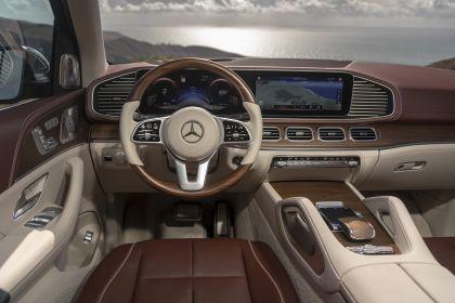 2021 Mercedes-Maybach GLS 600 4Matic 74