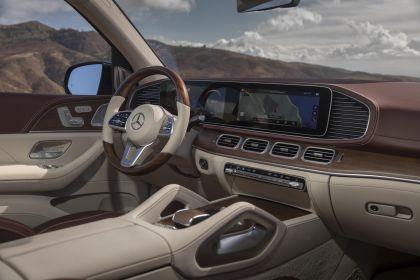2021 Mercedes-Maybach GLS 600 4Matic 75